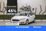 FORD - FOCUS 1.5 TDCI E6 88KW BUSINESS
