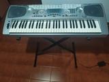 Piano Teclado Casio STK-520 - foto