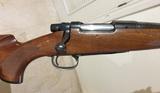 rifle cerrojo Remington seven 243 Win. - foto