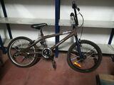 BICICLETA BMX CONOR SKULL - foto