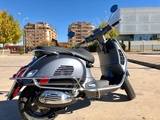 VESPA - GTS 300 IE SUPERSPORT ABS/ASR - foto