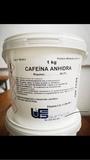 VENTA DE CAFEÍNA ANHIDRA - foto