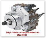 bombas inyectoras e inyectores diesel - foto