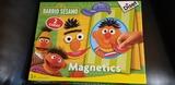 Juego magnético Epi y Blas - foto