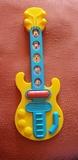 Guitarra infantil - foto