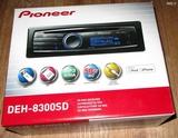 radio gama alta pioneer usb - foto