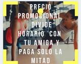 Entrenadora Personal/Dieta desportiva - foto