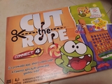 Cut the rope - foto