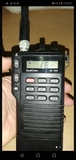 emisora  radio  marina VHF Seacom M198 - foto