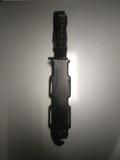 Cuchillo y funda camelback - foto