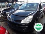 PALIER DEL. Renault clio iii 2005 - foto
