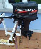 MERCURY/TOHATSU 30 CV 2 TIEMPOS - foto