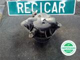 MOTOR Renault trafic caja cerrada - foto