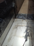 Reparación y impermeabilización cubierta - foto