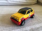 coche de scalextric exin ENVÍO GRATIS - foto