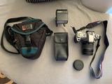 Cámara profesional Canon Eos 300 - foto