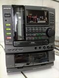 Equipo Aiwa 50 CD,s - foto