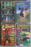Cassettes recopilatorios - foto