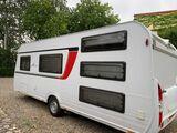 Venta caravana burstner  averso 570TK - foto