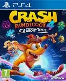 Crash Bandicoot 4: It s About Time ps4 - foto