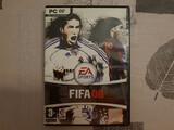 FIFA 07/08 PC - foto