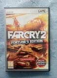 Far Cry 2 Fortune\\\'s Edition.PC. - foto