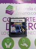 Sonic colours ds (cartucho) - foto