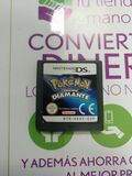 Pokemon edicion diamante ds (cartucho) - foto