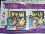 Rayman 3d - foto