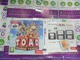 Captain toad treasure tracker 3ds - foto