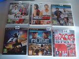 Se venden juegos de play station 3 - foto