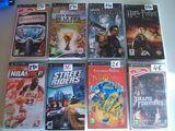 Se venden juegos de PSP - foto