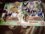 2 Barajas cartas Dragón Ball serie 2 - foto
