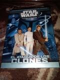 Juego de cartas Star Wars - foto