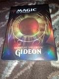 Libro de firmas GIDEON - Magic - - foto
