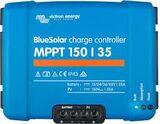 Regulador cargador Victron MPPT - foto