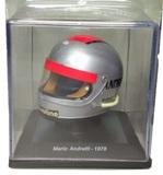 Casco Mario Andretti - 1978 (1:5) - foto