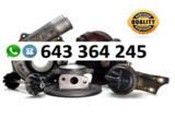 Pbj - turbo para todos los coches y moto - foto