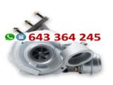 Wq2 - reparacion de turbos para toda esp - foto