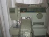 Maquina de coser Singer 9124 - foto
