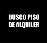 SE BUSCA PISO DE ALQUILER - foto
