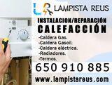 Reparación / Instalacion Calderas TGN - foto
