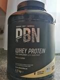 Vendo proteína en polvo, sabor vainilla - foto