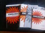 ENGLISH FILE 3RD EDITION UPPER-INTERMEDI - foto