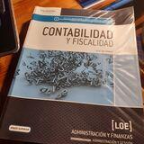 CONTABILIDAD Y FISCALIDAD PARANINFO - foto