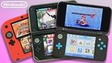 Servicio técnico Freeshop Nintendo 3DS - foto