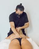 Masaje terapÉutico - foto