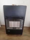 estufa de gas butano - foto