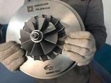 ReparaciÓn turbos inyectores - foto