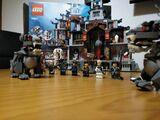 Templo del arma definitiva lego Ninjago - foto